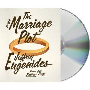 Marriage Plot audiobook
